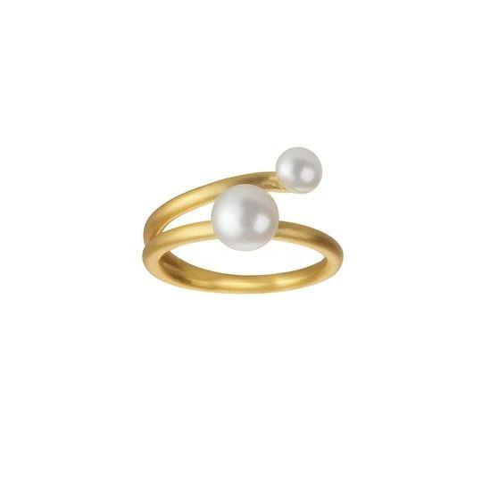 byBiehl - Coco Ring - 5-3301wp-GP