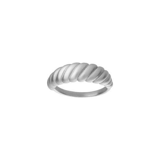 byBiehl - Seashell ring - 5-3601-R