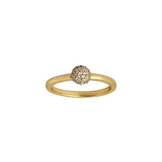 byBiehl - MINIATURE SPARKLE RING - 5-504a-GP