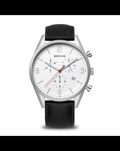 Bering - Classic - poleret sølv - 10542-404