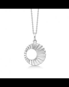 """Mads Z - *Sølv halskæde """"Art"""" - 3120196"""