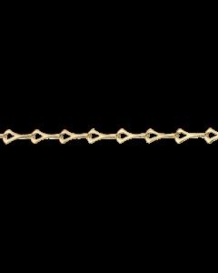 Scrouples - *Armbånd 8 kt. - 193462