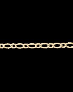 Scrouples - *Armbånd 8 kt. - 205142B