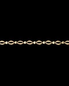 Scrouples - *Armbånd 8 kt. - 193782
