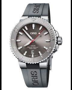 ORIS - Aquis Date Relief - 73377304153RSGREY