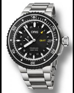 ORIS - Aquis Date Gmt - 74877487154MB