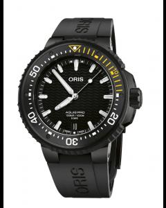 ORIS - Aquis Date Pro Cal. 400 - 40077677754RS