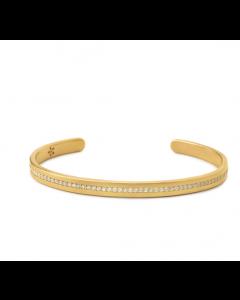 byBiehl - Swan armbånd - 2-302a-18-GP