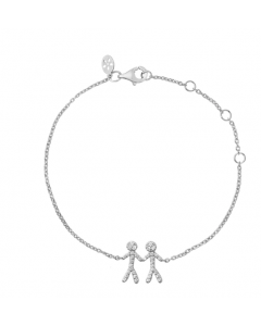 byBiehl - Together You & Me armbånd - 2-2021a-R