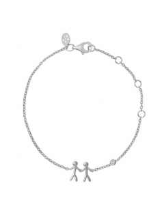 byBiehl - Together My Love armbånd- 2-2002a-R