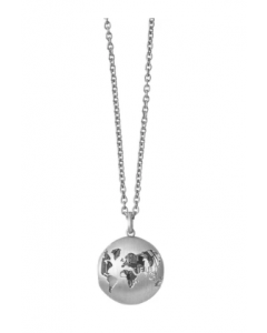 byBiehl - BEAUTIFUL WORLD LOCKET -  3-1603-R