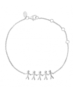 byBiehl - Together Family 5 armbånd -2-2005-R
