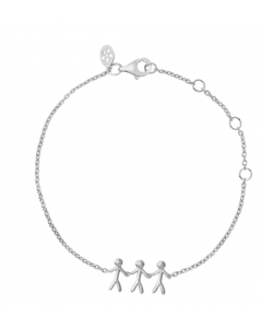 byBiehl - Together Family 3 armbånd- 2-2003-R
