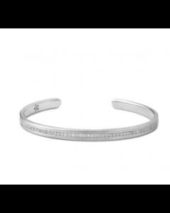 byBiehl - Swan armbånd - 2-302a-18-R