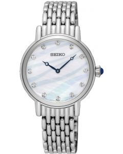 Seiko - Dame - SFQ807P1